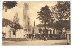 Antwerpen - Exposition 1930 - Palais De La Brasserie - Restaurant Taverne Fr. Cloetens. - Antwerpen