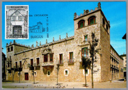 CASA DEL CORDON. Burgos 1989 - Otros