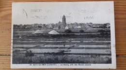 CPA BATZ - Batz-sur-Mer (Bourg De B.)