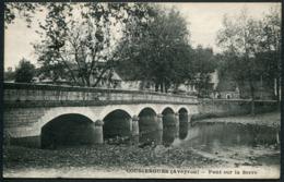 Coussergues - Pont Sur La Serre - Voir 2 Scans - Andere Gemeenten