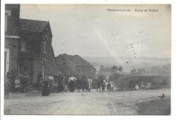 Hosdent-Latinne - Route De Fallais. - België