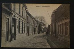 Lede - Nieuwstraat - Lede