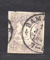 GRX 573  - Allemagne  -  Bavière  :  Mi  18  (o) - Bavière