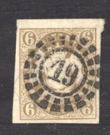 GRX 574  - Allemagne  -  Bavière  :  Mi  20  (o) - Bavière