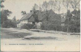 Thourout Vue De Wijnendael - Torhout