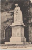 22 La Vicomté Sur Rance Le Monuments Aux Morts Devant L'église Route De Dinan Pleudihen -s46 - Autres Communes