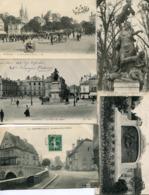 28 Eure Et Loir Chartes 56 Cartes Envoi Franco - Chartres