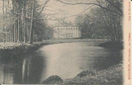 Wuustwezel - Het Kasteel - 1911 - Wuustwezel