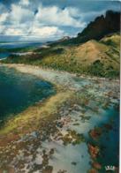 Cp , TAHITI , BORA-BORA , Le Lagon - Tahiti