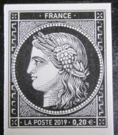 France - YT 5305 ** Cérès 0,20 C - 2019 - France