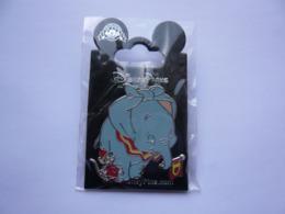 Big Pin S DISNEY DUMBO 5 X 4  Cm Tbq - Disney