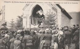 Chapelle De N.D. De RIAMONT (Vesancy) Pèlerinage Du Lundi De Pentecôte. - Gex