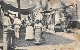 Salvador    .          Los Chinamos San Miguel      (Tachée Et Déchirure Voir Scan) - Salvador
