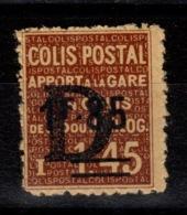 Colis Postaux - YV 128 N* - Colis Postaux