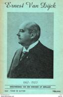 Ernest Van Dijck - 1861 - 1923 - Geschiedenis Van Een Inwoner Uit Berlaar - De Sutter Toine - Histoire