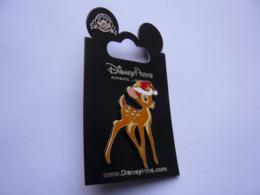 Big Pin S DISNEY BAMBI 4,5 X 3 Cm Tbq - Disney