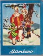 Cahier Saint Nicolas Bambino  1960 - Autres