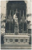 LA ROCHELLE - Carte Photo - Jeanne D'Arc, Grand Hôtel De La Cathédrale - La Rochelle