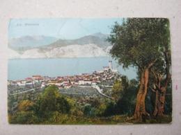 Italy / Malcesine, 1913. - Verona