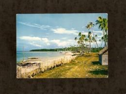 CP . ILE DES PINS . LA BAIE DE SAINT JOSEPH - Nieuw-Caledonië