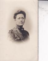 CINEY NAMUR Madame HENIN-CORNET Directrice Honoraire école Des Filles De CIney 1854-1941 Souvenir Mortuaire - Overlijden