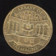 VILLEVEYRAC (Hérault)  : Abbaye De Valmagne - 2017