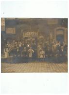 GROUPE DEVANT CAFE RESTAURANT PETIT DEJARDIN VILLE  TROIS  PONTS  (BELGIQUE) - Places