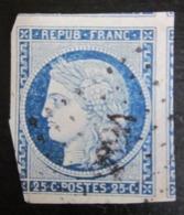 France - YT 4 - Cérès - 1850 (voir Photo) - 1849-1850 Ceres