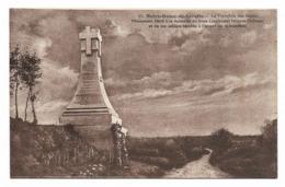 CPA DE ABLAIN SAINT NAZAIRE,62,DANS LES ANNEES 1920,JACQUES DEFRASSE - Calais