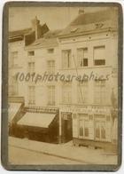 Uccle, Boulangerie Saint Pierre,... - Photographs