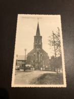 Niel Bij Asch (Limburg) - De Kerk ( As ) - Uitg. Berghe-Vanduynhoven - As