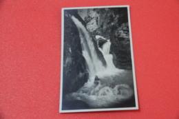 Lago Di Garda Trento Cascata Del Ponale N. 1071 Ed. Leo Baehrendt NV - Altre Città