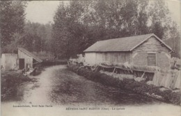 Bethisy Saint Martin Le Lavoir - Sonstige Gemeinden