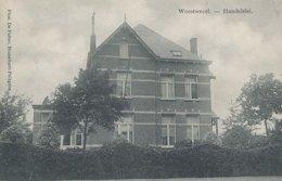 Wuustwezel - Handelslei - 1925 - Wuustwezel
