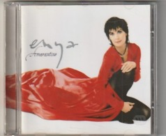 CD  ENYA AMARANTINE   Etat: TTB Port 110 GR - Sonstige - Englische Musik