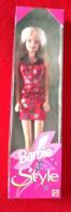 Barbie Style, 1998 Mattel - Barbie