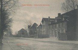 Wuustwezel - Villas Op De Handelslei - Wuustwezel