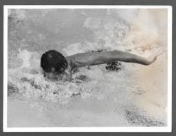 SPORT NUOTO - NATATION - SWIMMING - MURRAY ROSE OF SYDNEY -  PHOTO PRESS - Sport