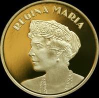 ROMANIA - 2019 -  50 BANI X 5 - COMMEMORATIVE COINS - 100 Years  Great Union - Queen Maria UNC - Roemenië