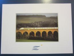 L'Eurostar - Eisenbahnen