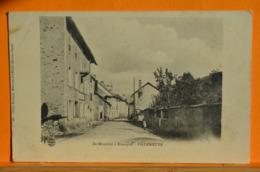 De Monétier à Briançon - Villeneuve - Andere Gemeenten