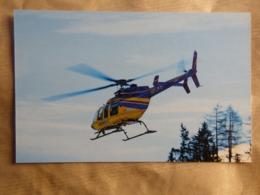 BELL 407GX   ALPINLIFT   HB-??? - Hélicoptères