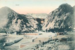 ADEN - 1911 - Yemen