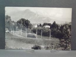 SGTE Tramway Aux Environs De Grenoble Cliché De ?? Photo N°10 - Trains