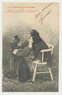 Le Bonnet De Grand-mère N°1 -Phototypie Bergeret - - Bergeret
