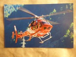 BELL 429  AIR ZERMATT  HB-ZSU - Hélicoptères