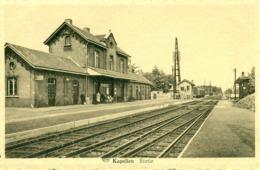 Kapellen - Statie - Station - Gare - Kapellen