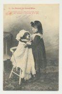 Le Bonnet De Grand-mère N°3 -Phototypie Bergeret - - Bergeret