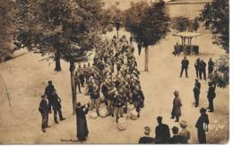 17 BAGNE De L'Ile De RE  CPA  Bénédiction Des Forçats Avant Leur Embarquement Pour La GUYANE    (dos Sali) - Ile De Ré