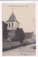 CP 17 LA LAIGNE L'église - France